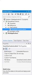 UserControl File